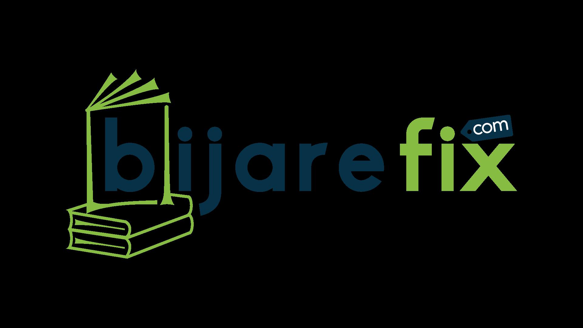 Bijarefix Kitapçılık