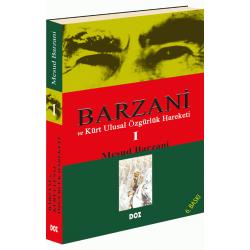 Barzani ve Kürt Ulusal Özgürlük Hareketi-1