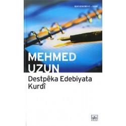 Destpêka Edebiyata Kurdî