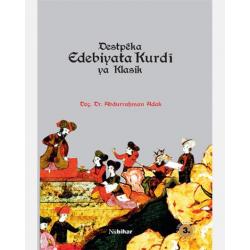 Destpêka Edebiyata Kurdî ya Klasîk