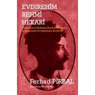 Evdirehîm Rehmî Hekarî - Nûjenkirina Helbesta Kurdî û Avakirina Şanonameyê Di Edebîyata Kurdî De