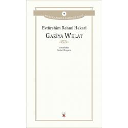 Gazîya Welat