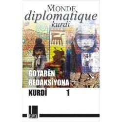 Gotarên Redaksîyona Kurdî I