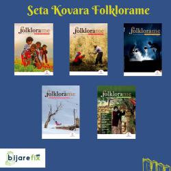 Seta Folklorame