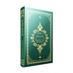 Tefsîra Quranê Çapa Taybet
